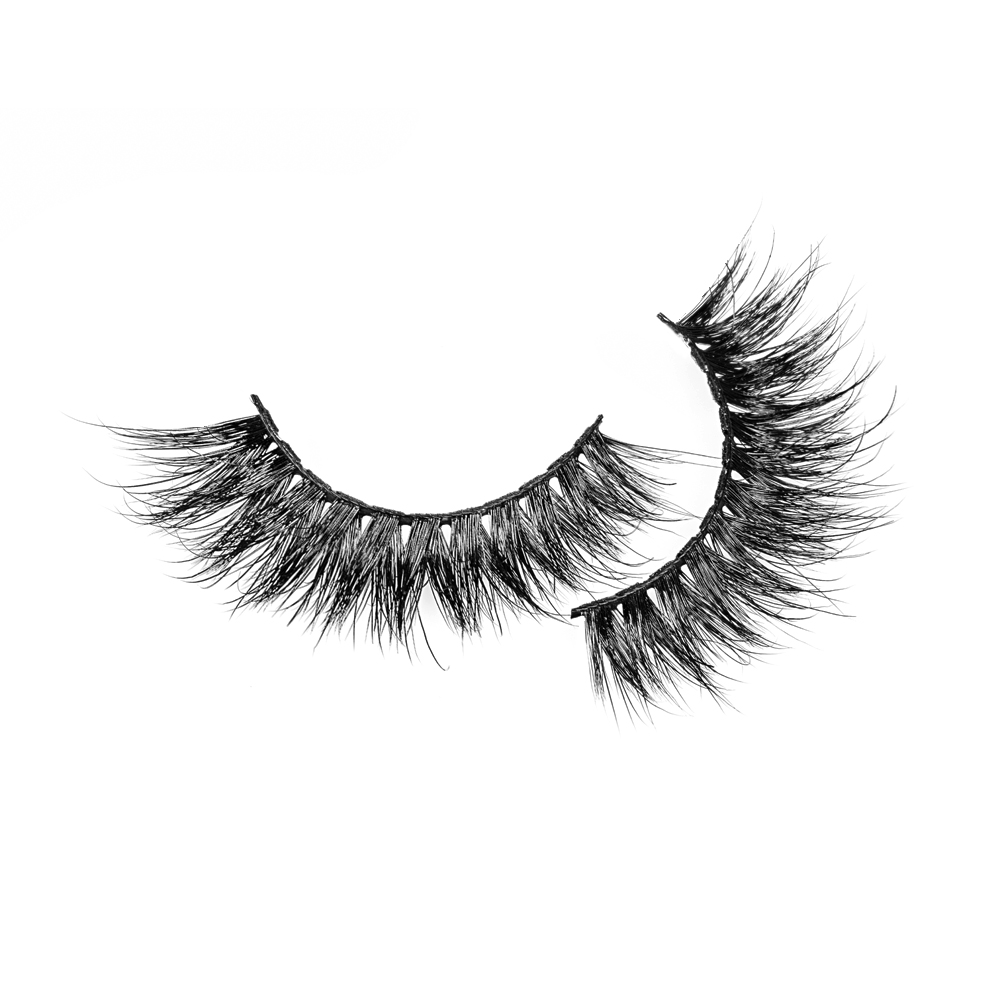 Inquiry for 5D mink eyelashes lashes 3d false eyelash wholesale mink eyelashes vendor JN16