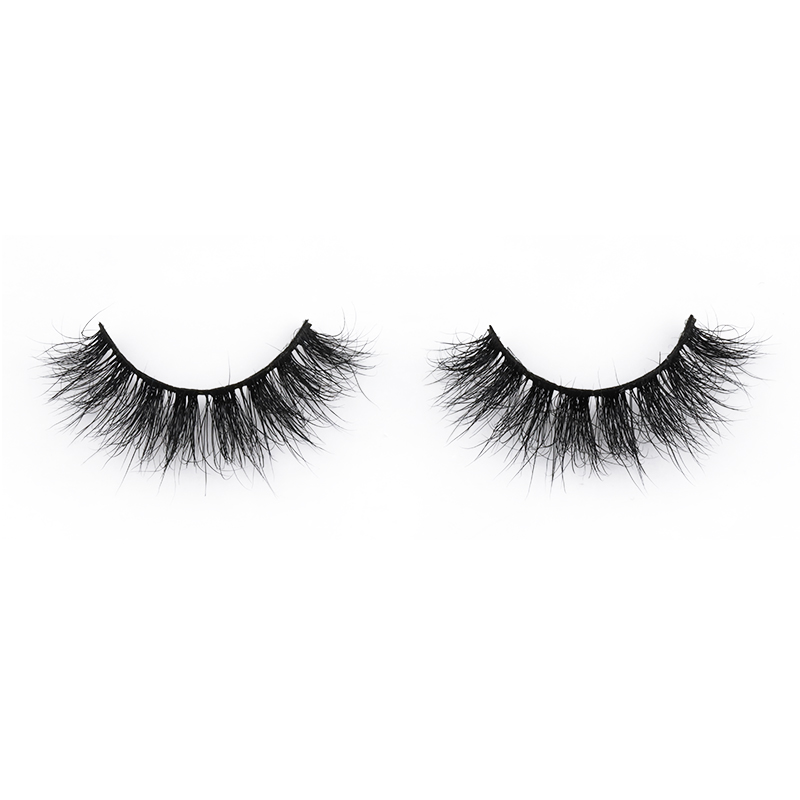 2021 New Arrival China Manufacture 6D Mink Eyelashes 6D05 ZX006