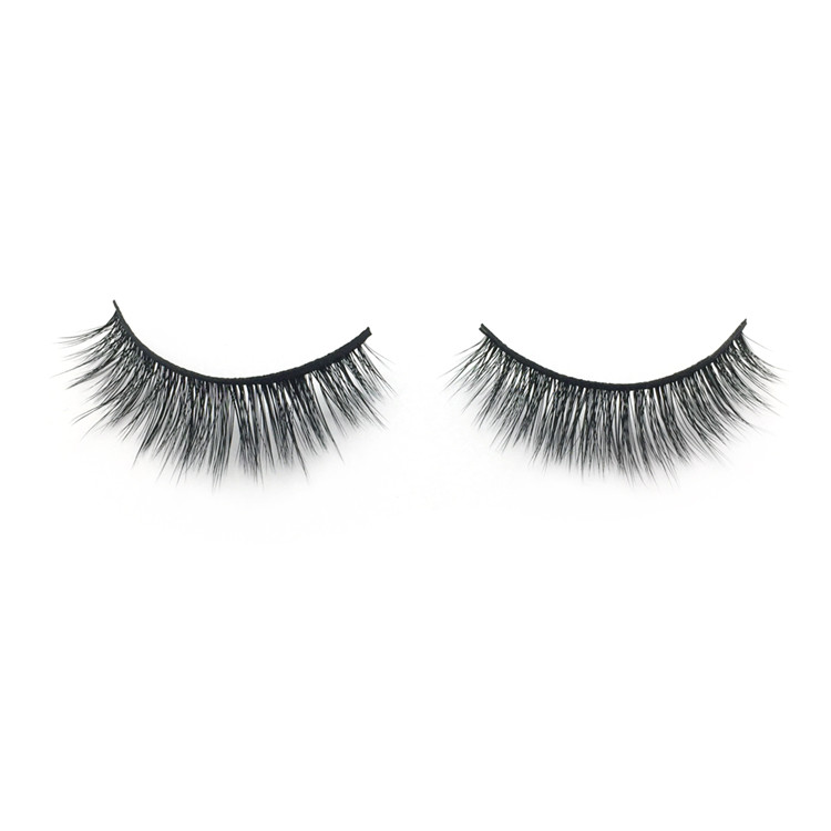 Silk Lashes Private Label Factory Wholesale Silk Lashes Y50