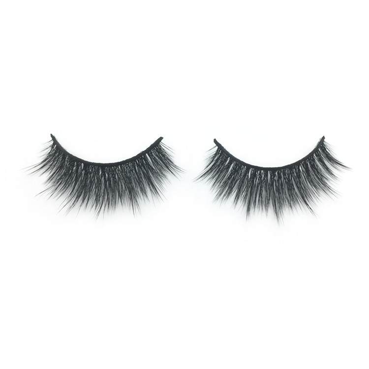 Silk Eyelashes Private Label With Premium Silk Lashes Y38