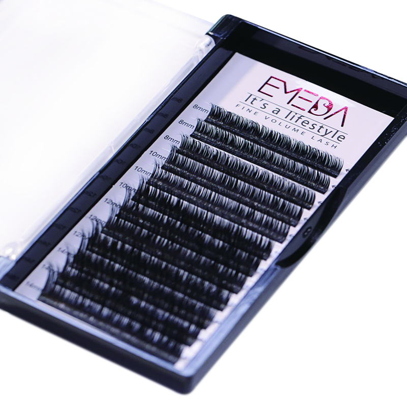 Inquiry for 100% real mink eyelash extensions private label natural looking eyelash extensions vendor JN07