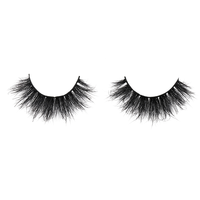 2021 Newest 6D Mink Eyelashes China Vendor  in USA/UK 6D16 ZX010